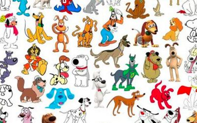 10 Movie Dog Characters